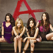 "Mentiras, misterio y oscuros secretos en ""Pretty little liars"""