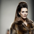 "MBFW Madrid: Hannibal Laguna presenta ""Barock and Roll"""