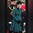 Kate Middleton: una embarazada con buen look