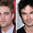 50 Sombras de Grey: Ni Robert Pattinson ni Ian Somerhalder serían Christian Grey