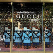 Gucci viste de gala a Hello Kitty por sus 40 años