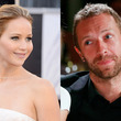 Jennifer Lawrence y Chris Martin terminaron por ¿Gwyneth Paltrow?