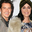 Katy Perry y Orlando Bloom exhiben  su amor en las calles de Colorado [FOTOS]