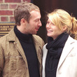 Gwyneth Paltrow y Chris Martin concretaron su divorcio y es el más amistoso de Hollywood