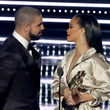 Rihanna y Drake son la pareja del momento  [VIDEO Y FOTOS]