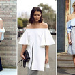 Tendencia Off Shoulders [FOTOS]