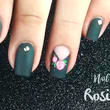 Tutorial: Manicure de rosas [VIDEO]