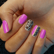 "Luce tus hermosas uñas con un estilo ""Animal Print"" [VIDEO]"