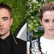 Globos de Oro 2018: Emma Watson y Robert Pattinson emocionaron a fans de Harry Potter [VIDEO]