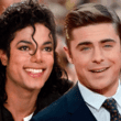 ¿Zac Efron hizo llorar a Michael Jackson? actor narró conmovedor momento [VIDEO]