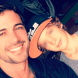 El hijo de William Levy creció y es su doble en Instagram [FOTOS]