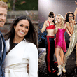 Meghan Markle y el príncipe Harry celebrarán su boda al ritmo de las Spice Girls [VIDEO]