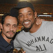 Instagram: Will Smith aprende a bailar salsa con el mejor maestro, Marc Anthony  [VIDEO]