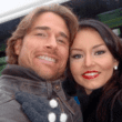 "Instagram: Angelique Boyer revive a ""Teresa"" con romántica escena junto a Sebastián Rulli [VIDEO]"