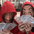 "YouTube: ¿Cantaste ""Bella ciao"" de la Casa de Papel? Conoce su origen histórico [VIDEO]"