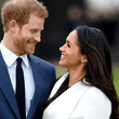 Sigue EN VIVO la boda real del príncipe Harry y Meghan Markle