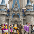 Disney World te pagará por vivir en sus parques de diversiones [FOTOS]