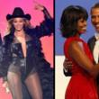 Beyoncé y Jay Z hicieron bailar a Michelle y Barack Obama [VIDEO]