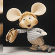 Youtube: Topo Gigio regresó con emotivo video a la televisión