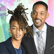 ¿Jaden Smith declara que es gay en pleno concierto?