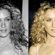 5 pasos para recrear el peinado de Carrie Bradshaw en Sex and the City