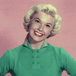 Falleció la leyenda de Hollywood, Doris Day