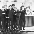 "BTS le rindió tributo a The Beatles en ""The Late Show"""