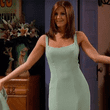 Jennifer Aniston y las tendencias de moda que anticipó en Friends