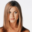 Jennifer Aniston te cuenta cuál era el labial favorito de Rachel Green en Friends