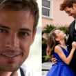 Hija de William Levy conquista con su ternura y amor a su hermano [FOTOS]