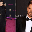 William Levy demostró su gusto por Yahaira Plasencia en Premio Lo Nuestro [VIDEO]