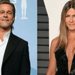 ¿Brad Pitt y Jennifer Aniston planean un viaje juntos? [VIDEO]