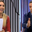 "Juliana Oxenford discute en vivo con Daniel Urresti y lo llama ""General del Aire"" [VIDEO]"