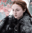 NO DEJES DE VER: ¡Alerta de spoiler! Sophie Turner reveló el final de 'Game of Thrones'