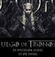NO DEJES DE LEER: Game Of Thrones: ruta para ver temporada final en distritos de Lima