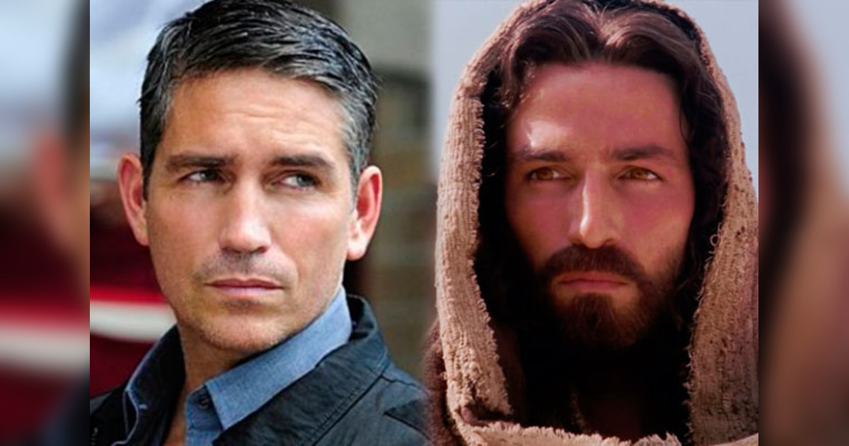 James Caviezel ignorado en Hollywood tras éxito de Pasión de Cristo