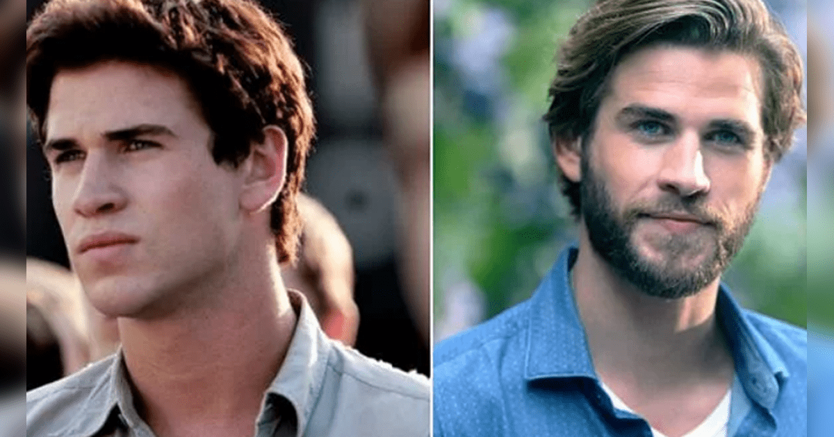 Liam Hemsworth interpretó a Gale Hawthorne