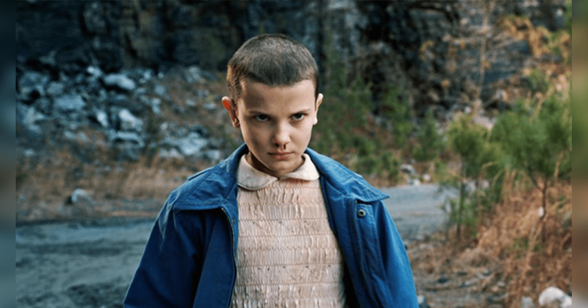 "Millie Bobby Brown de ""Stranger Things"" es nombrada embajadora de Unicef"