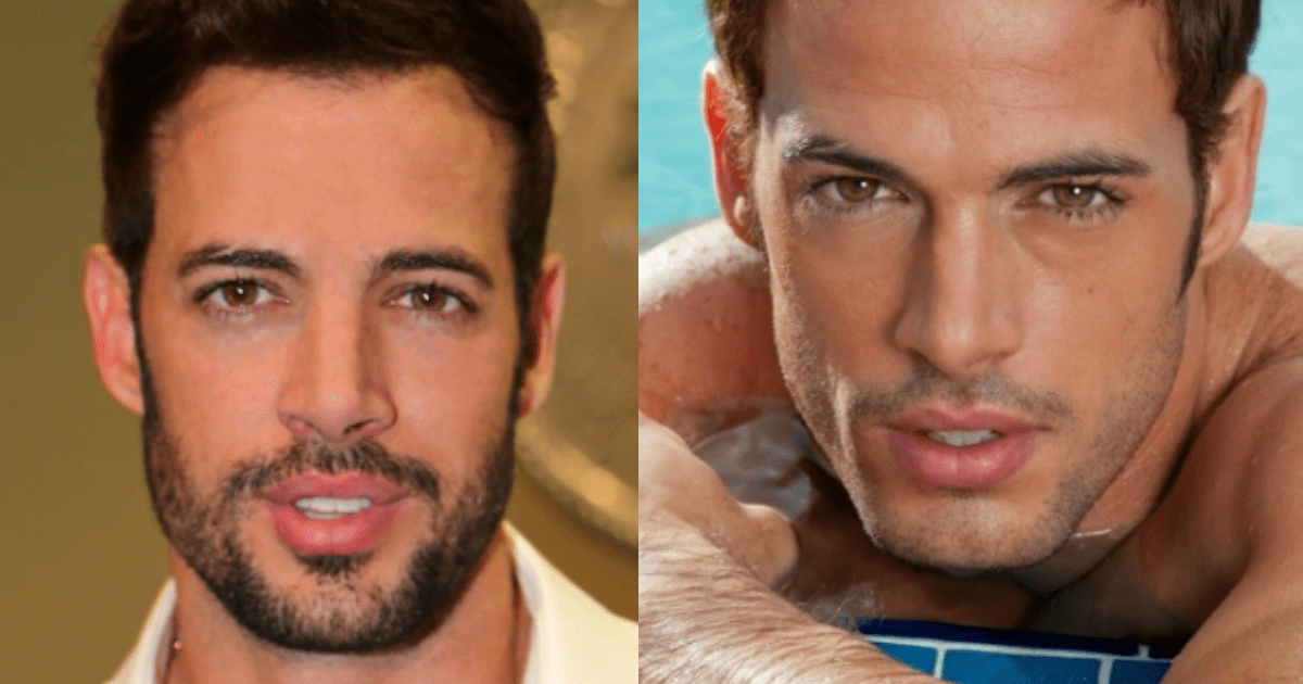 William Levy conquistó a sus fans con sensual baile. Foto: Archivo