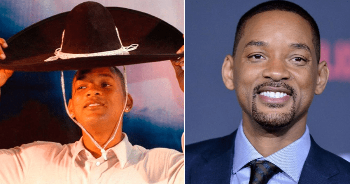 Will Smith en Instagram canta 'Bad Boys' con Mariachi.
