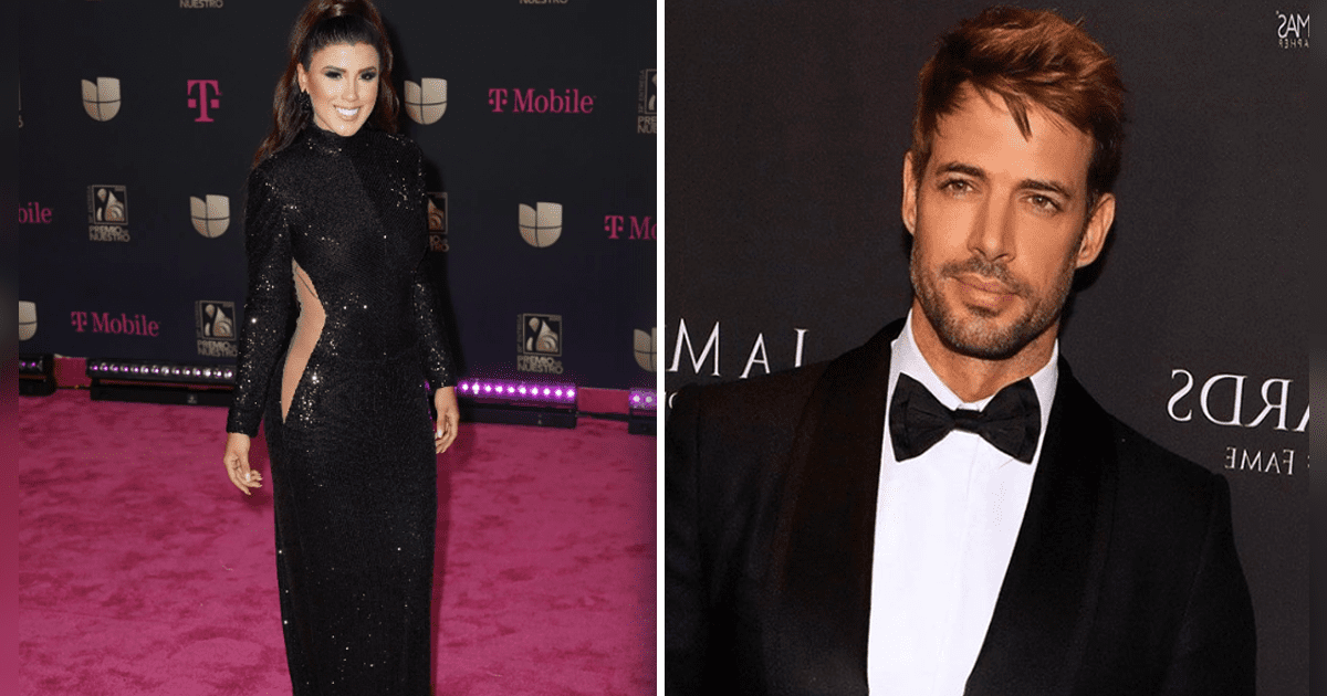 ¿Yahaira Plasencia le gusta a William Levy?