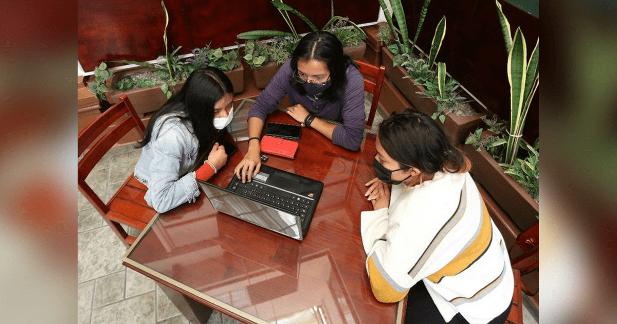 Hotel ofrece clases virtuales