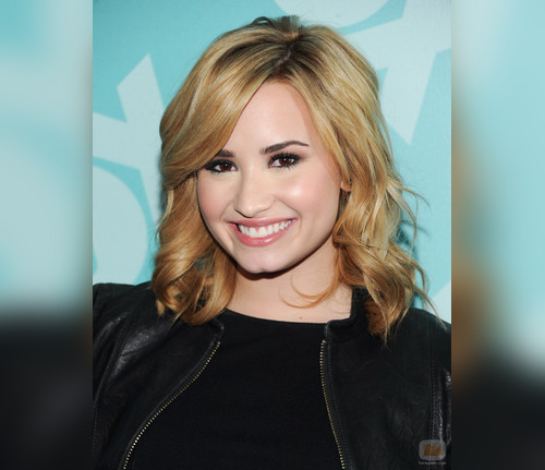 Demi Lovato cumple 21 años. ¡Happy Birthday!