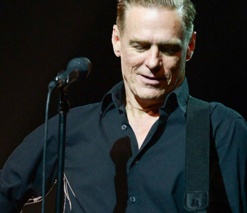 Bryan Adams regresa a Perú para abril del 2017