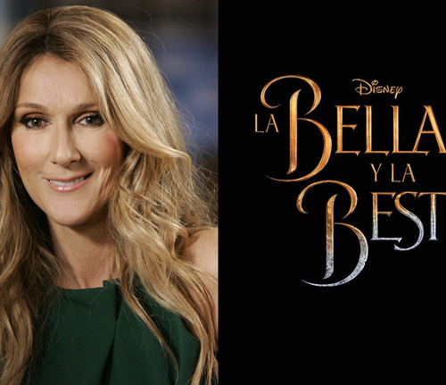 "Celine Dion interpretará ""How does a moment last forever"", tema original de la Bella y la Bestia"
