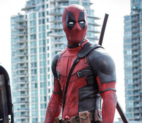 Ryan Reynolds filtra el primer avance de Deadpool 2 [VIDEO]