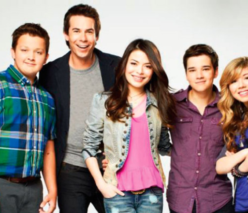 Instagram: ¡Preparemos el baby shower! Actor de iCarly revela el sexo de su primer bebé [FOTOS]