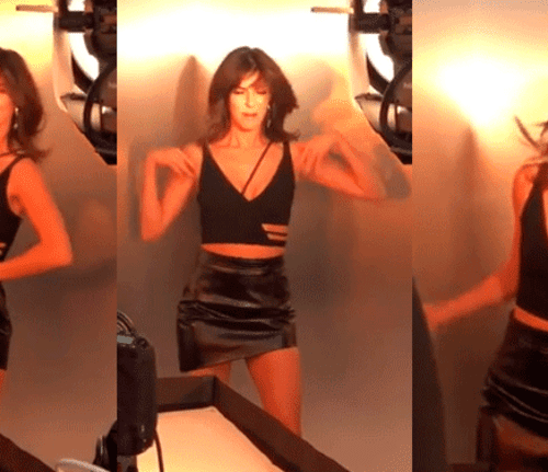 Instagram: Stephanie Cayo mostró sexy outfit bailando en New York [VIDEO]