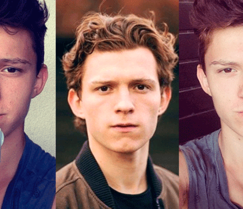 "Infinity War: Tom Holland, Spider-Man, es la ""pareja perfecta"" para sus fans [FOTOS]"