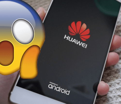 Huawei también es expulsada de la Wi-Fi Alliance [VIDEO]